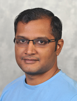 Dr. Ashwin Joy