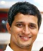 Dr. Janakiraman V