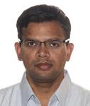 Dr. Parasuraman Swaminathan
