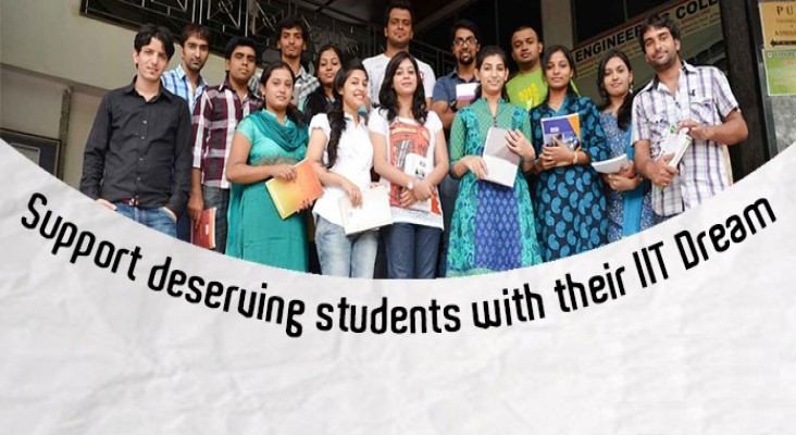 Scholarship for Deserving Students in IITM