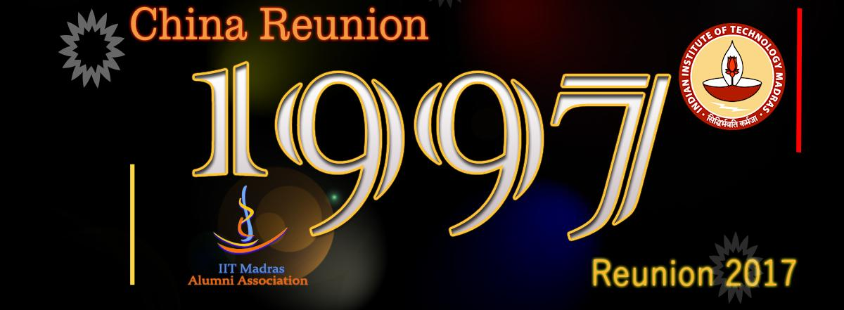 1997 BATCH REUNION FUND