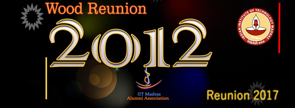 2012 BATCH REUNION FUND