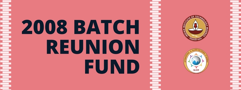 2008 Batch Reunion Fund