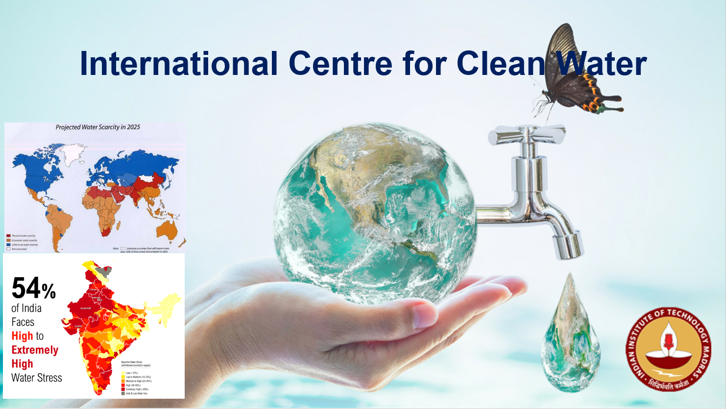 International Center For Clean Water