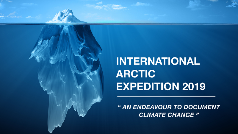 International Arctic Expedition