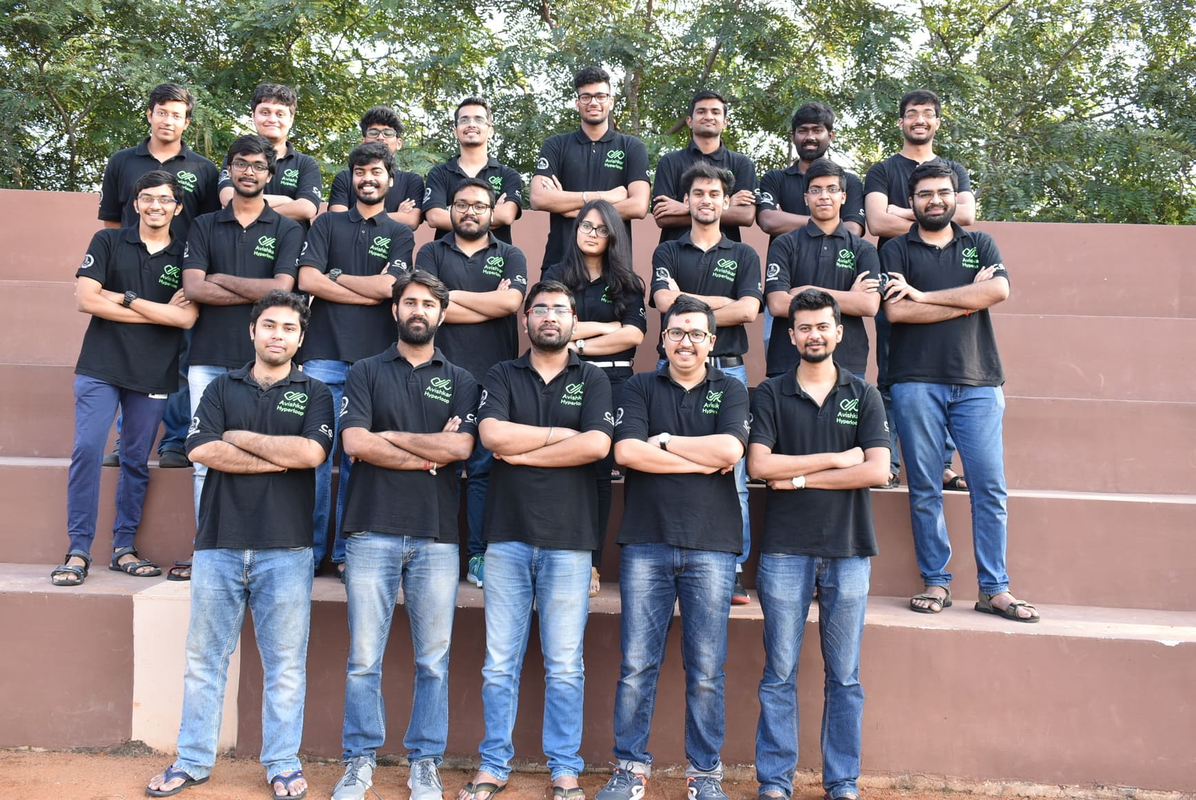 Team Avishkar Hyperloop